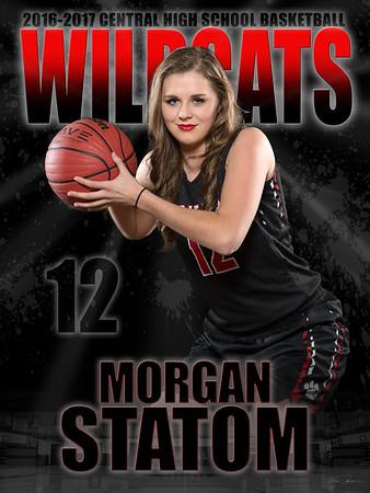 Morgan Statom