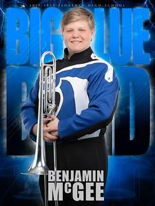 Benjamin McGee