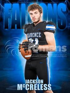 Jackson McCreless