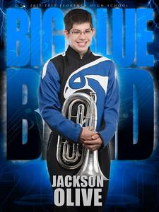 Jackson Olive