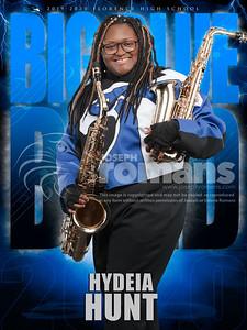 Hydea Hunt
