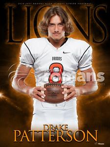 Drake Patterson