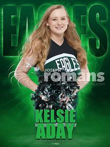 Kelsie Aday