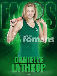 Danielle Lathrop