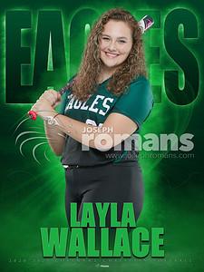 Layla Wallace