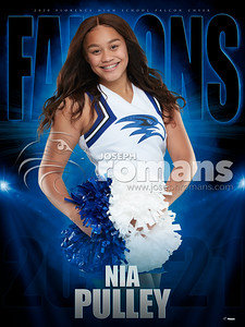 Nia Pulley