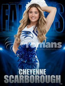 Cheyenne Scarborough