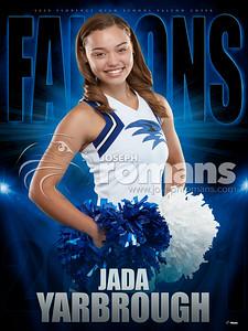 Jada Yarbrough