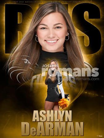 Ashlyn DeArman 1