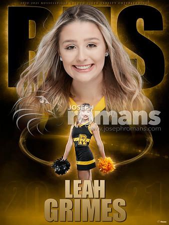 Leah Grimes 1