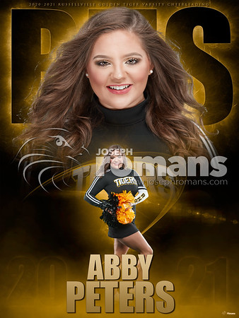 Abby Peters Banner 1