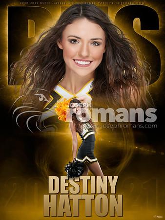 Destiny Hatton 1