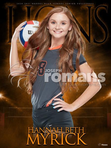 Hannah Beth Myrick