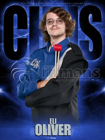 Eli Oliver