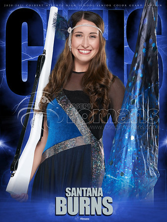 Santana Burns
