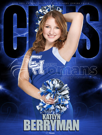 Katlyn Berryman