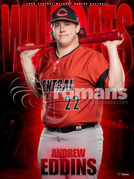 Andrew Eddins