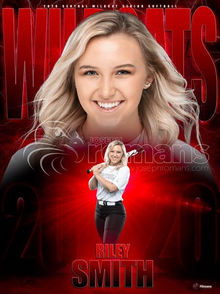 Riley Smith