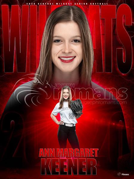 Ann Margaret Keener