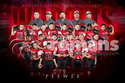 Peewee Football