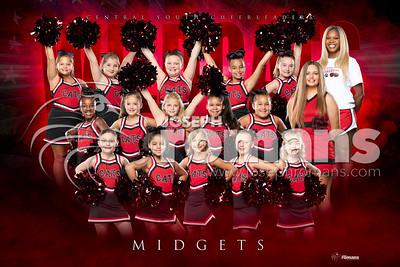 Midget Cheer