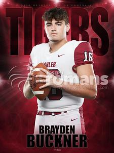 Brayden Buckner