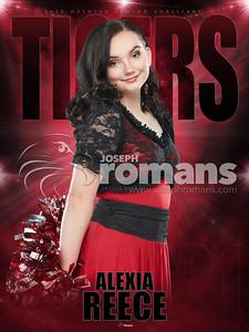 Alexia Reece