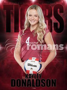 Kayley Donaldson