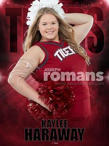Kaylee Haraway