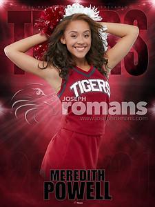 Meredith Powell