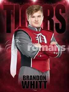 Brandon Whitt