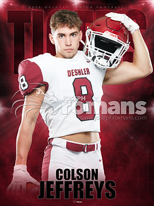 Colson Jeffreys