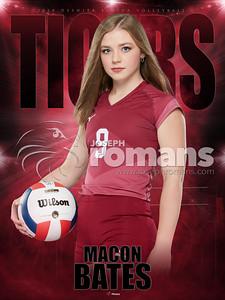 Macon Bates