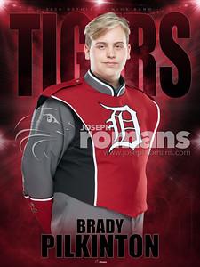 Brady Pilkinton
