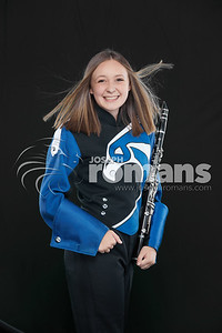FHS Band & Cheer Banners5087
