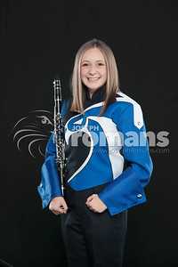 FHS Band & Cheer Banners5079