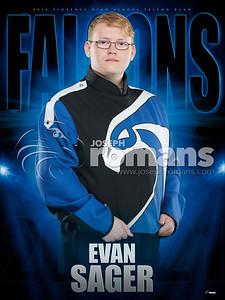 Evan Sager