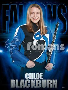 Chloe Blackburn