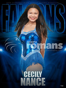 Cecily Nance