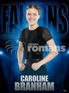 Caroline Branham