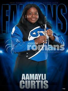 Aamayli Curtis