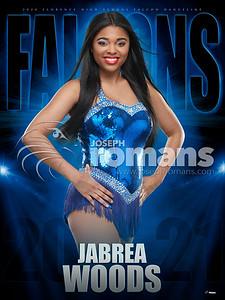 JaBrea Woods