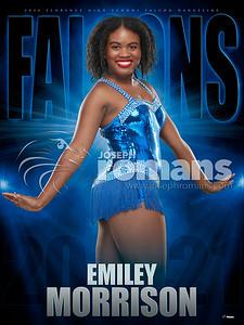 Emiley Morrison