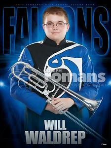 Will Waldrep