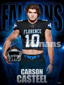 Carson Casteel
