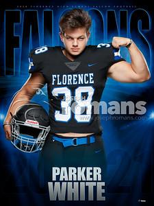 Parker White