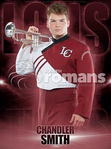 Chandler Smith