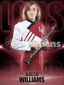Kaleb Williams