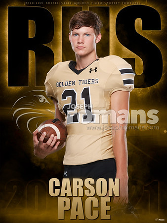 Carson Pace