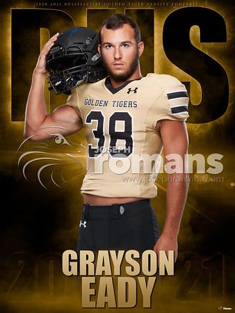 Grayson Eady